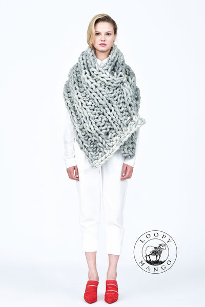 Nantucket Wrap