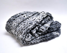 Load image into Gallery viewer, Nantucket Throw - Merino