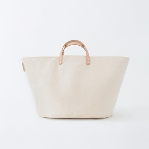 Good Company Canvas Basket - Natural