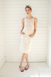 Summer Dress - Cotton