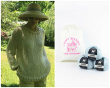 Load image into Gallery viewer, DIY Kit - The Sweatshirt - Summer