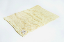 Load image into Gallery viewer, READYMADE Solid Color Baby Blanket - Merino-SALE