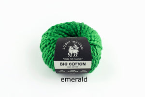 Big Cotton 100 gram