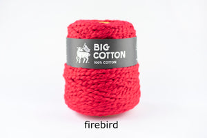 Big Cotton Cone