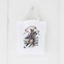 Load image into Gallery viewer, My Mr. Fox Loopy Mango Bag