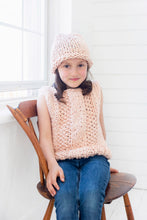 Load image into Gallery viewer, Mini Always Summer Top PATTERN- Big Cotton