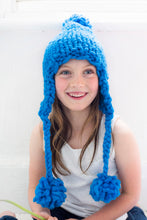 Load image into Gallery viewer, DIY Kit - Mini Aviatrix Hat - Merino No. 5