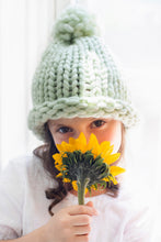 Load image into Gallery viewer, DIY Kit - Mini First Hat - Merino No. 5