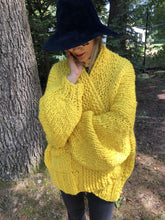 Load image into Gallery viewer, Recluse Cardigan - Merino