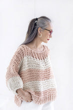 Load image into Gallery viewer, Seaside Sweater - Cotton