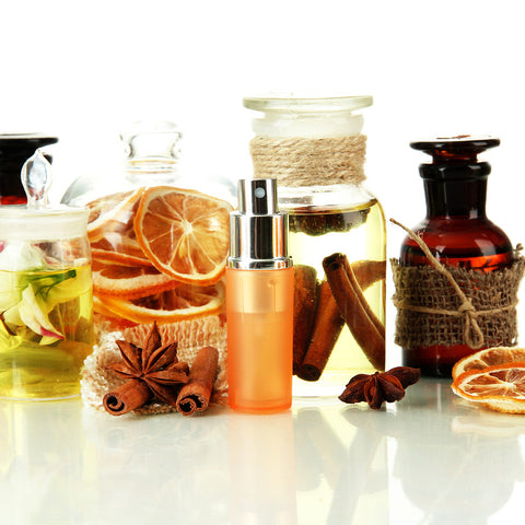 Fragrant Natural Perfumes & Solid Perfumes