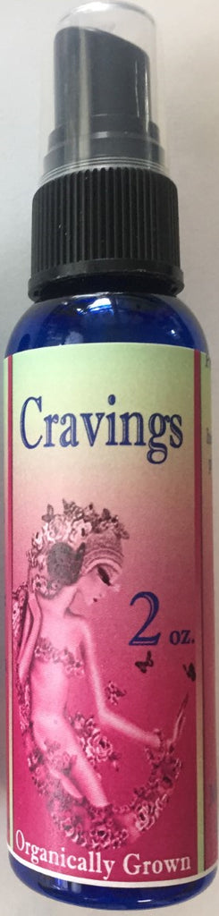 Cravings (Osmanthus) Therapeutic Essence Blend
