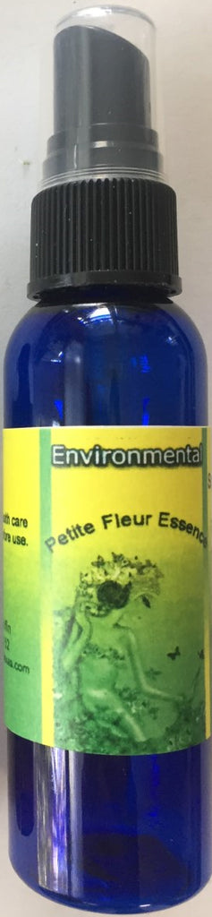 Environmental Therapeutic Essence Blend