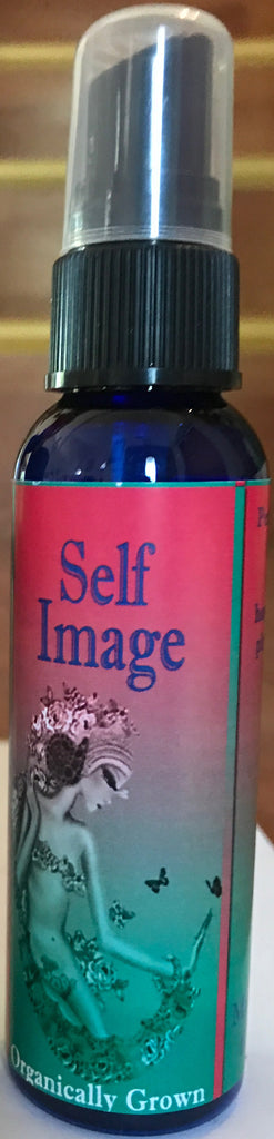 Self Image Therapeutic Essence Blend