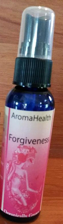 Forgiveness ( Ylang/ Sweet Orange) Therapeutic Essence Blend