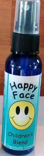 Happy Face Therapeutic Essence Blend