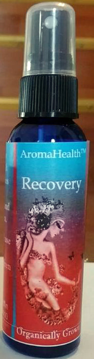Recovery Therapeutic Essence Blend
