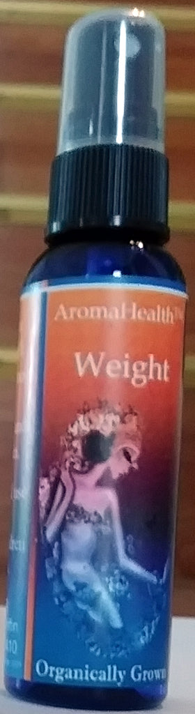 Weight Therapeutic Essence Blend