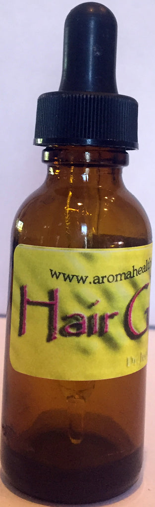 Hair Growth Aroma Blend( Rosemary)