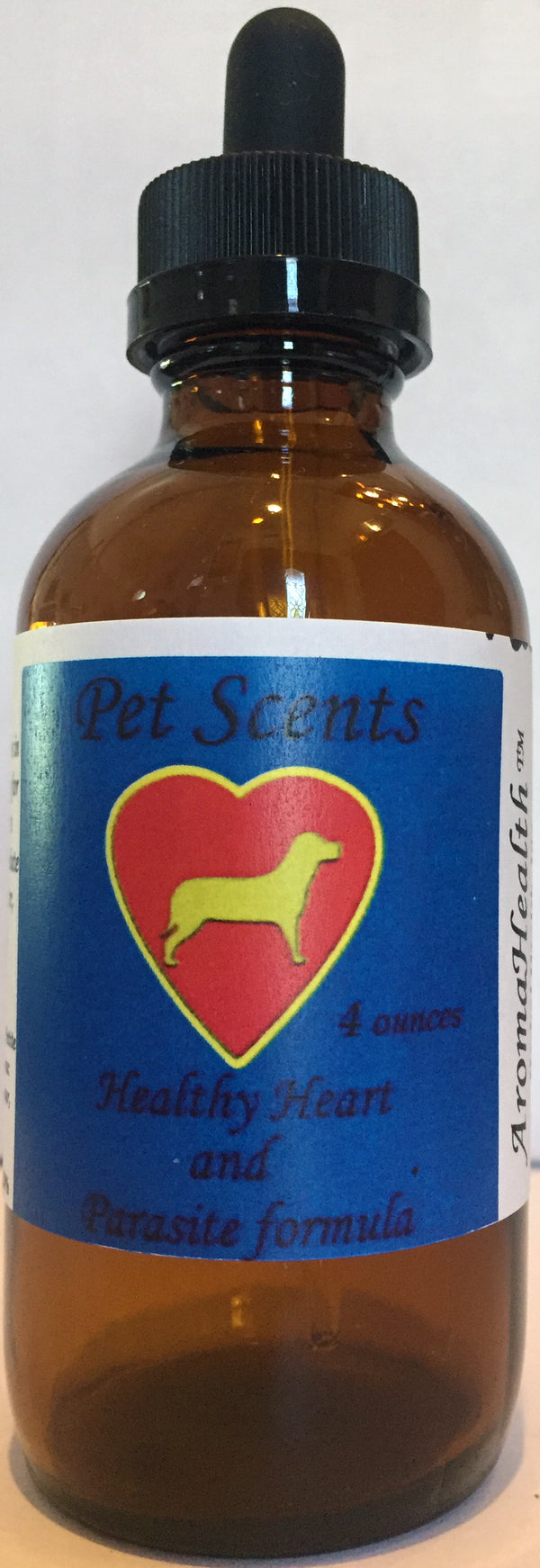 Healthy Heart Pet Scents