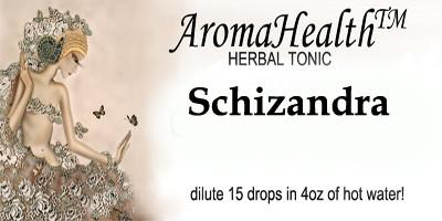 Schizandrae Herbal Longevity Tonic