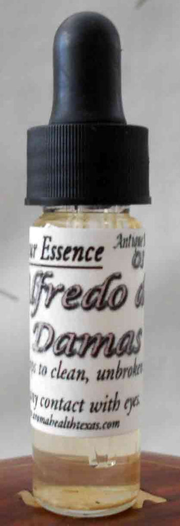 Alfredo de Damas Antique Rose Essence, Rosa centifolia muscosa
