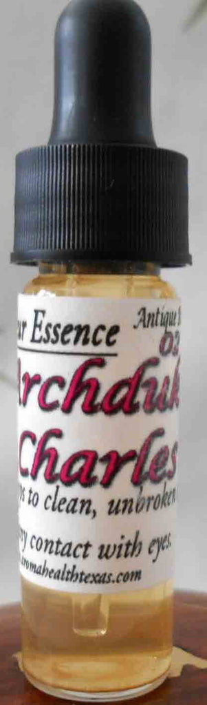 Archduke Charles Antique  Rose Essence