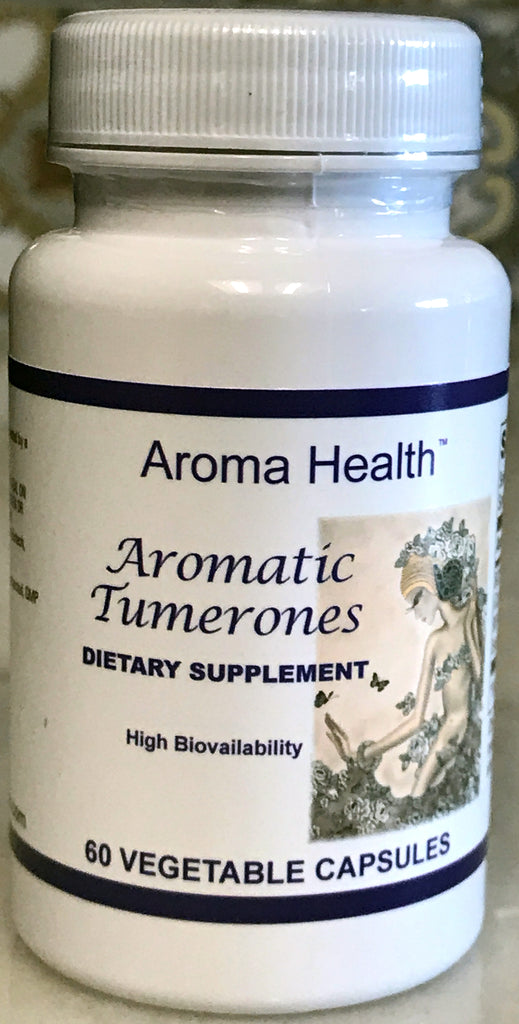 Aromatic Tumerones Nutritional Suppliment