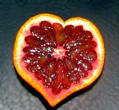Blood Orange(Citrus aurantum) Essential Oil