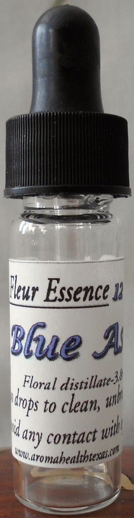 Blue Aster Flower Essence, Callestyshus