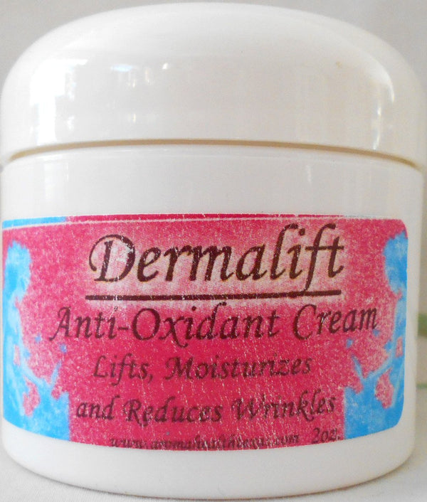 Dermalift Antioxidant Cream - Aroma Health Texas