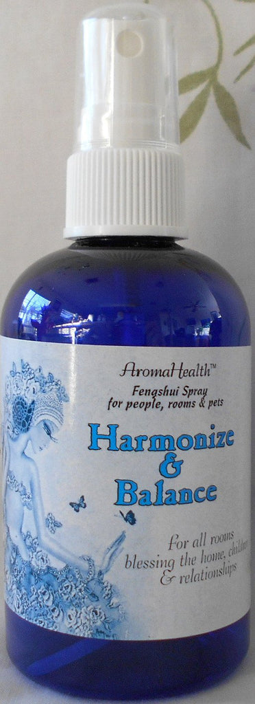 Harmonize & Balance Feng Shui Room Spray
