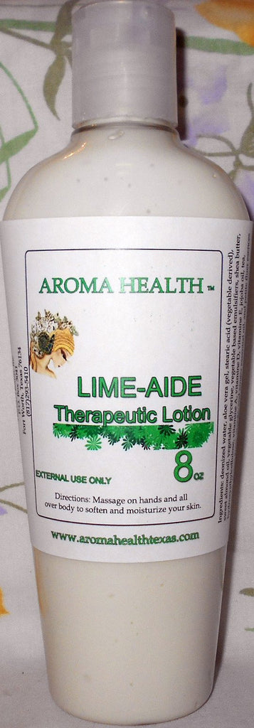 Lime-Aide Lotion