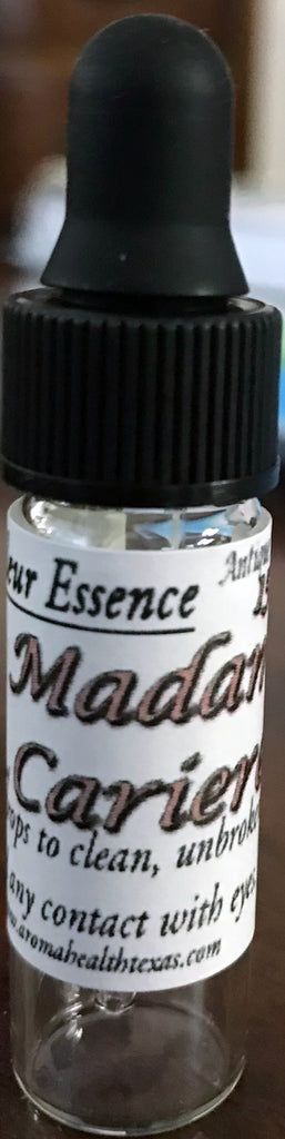 Madame-Alfred Carrier Flower Essence