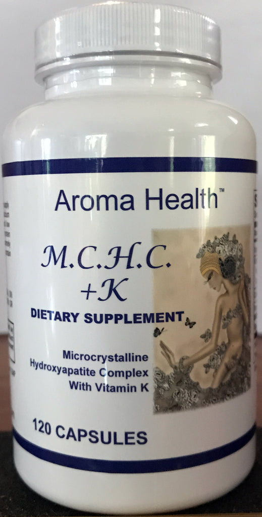 MCHC+K Supplements