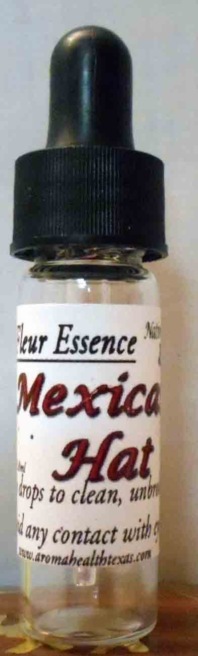 Mexican Hat Flower Essence