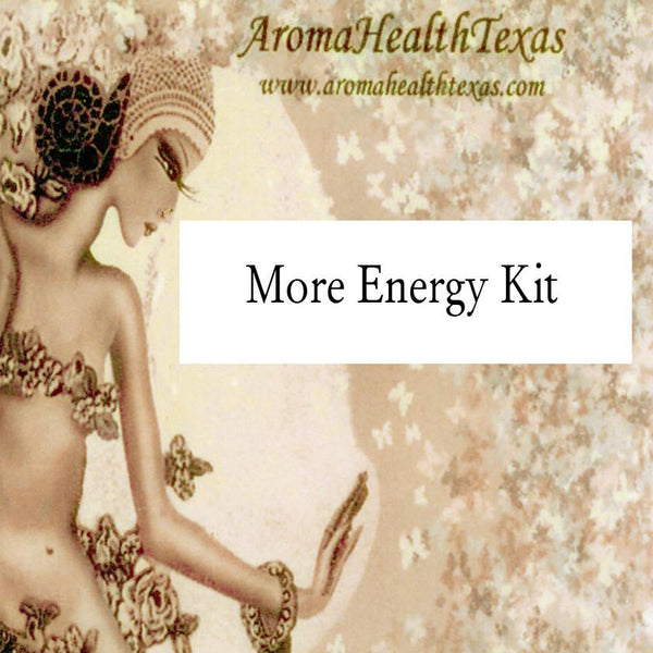 More Energy Kit