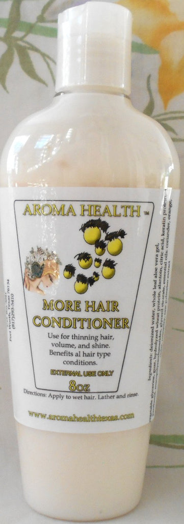 More Hair Complete Conditioner