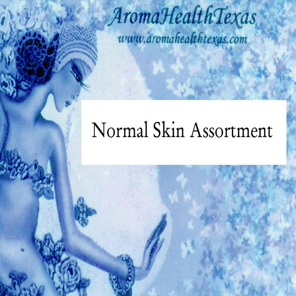 Natural  Skin Assortment for Normal Skin