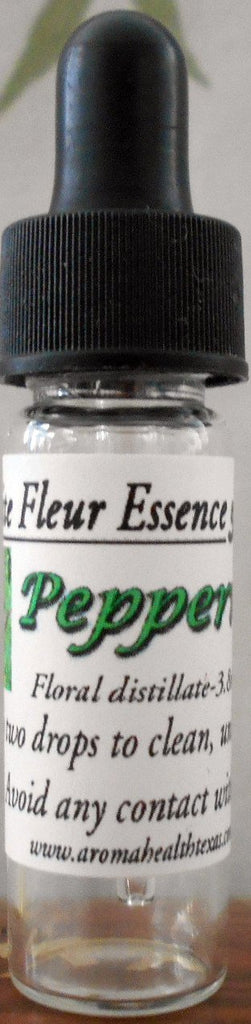 Peppermint, Mentha peperita, Flower Essence
