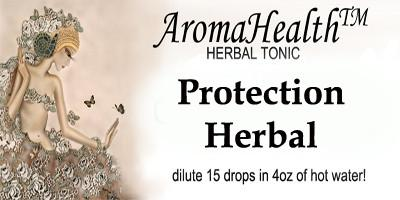 Protection Herbal Longevity Tonic