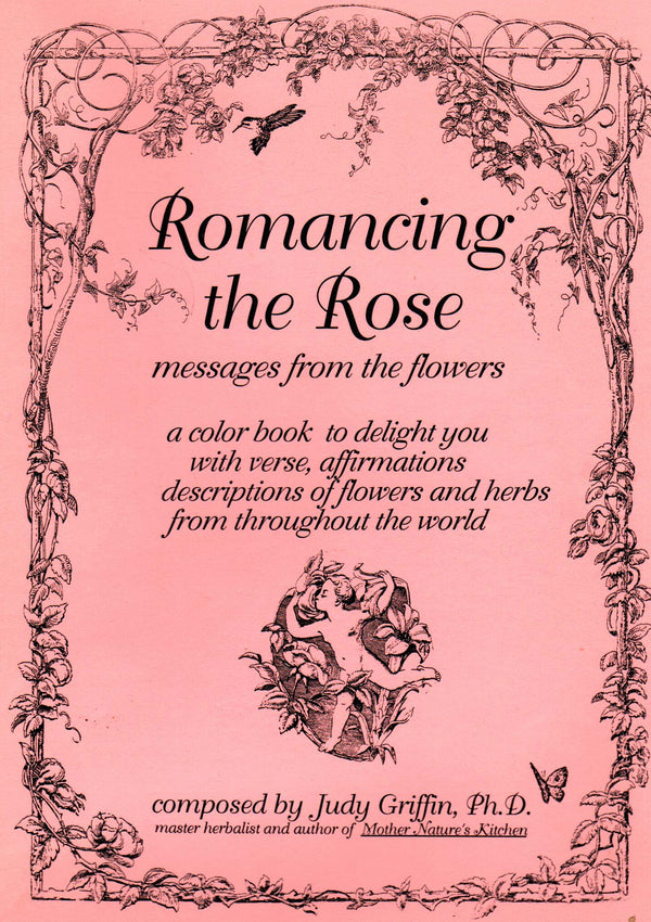 Romancing the Rose