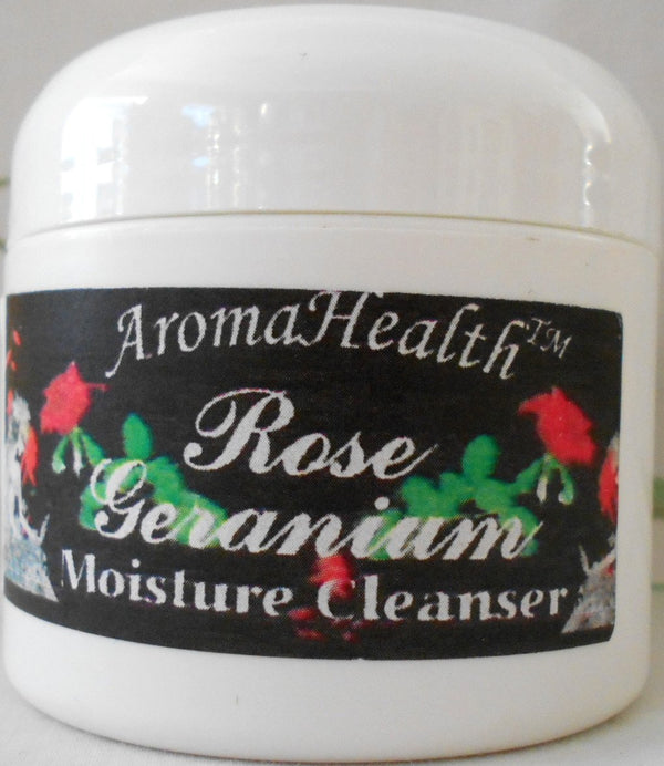 Rose Geranium Deep Pore Cleanser