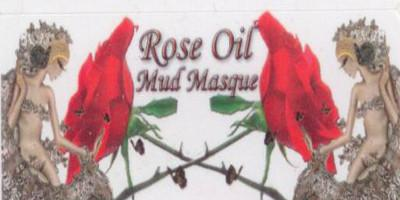Rose Oil Mud Mask
