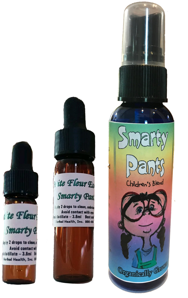 Smarty Pants Therapeutic Essence Blend