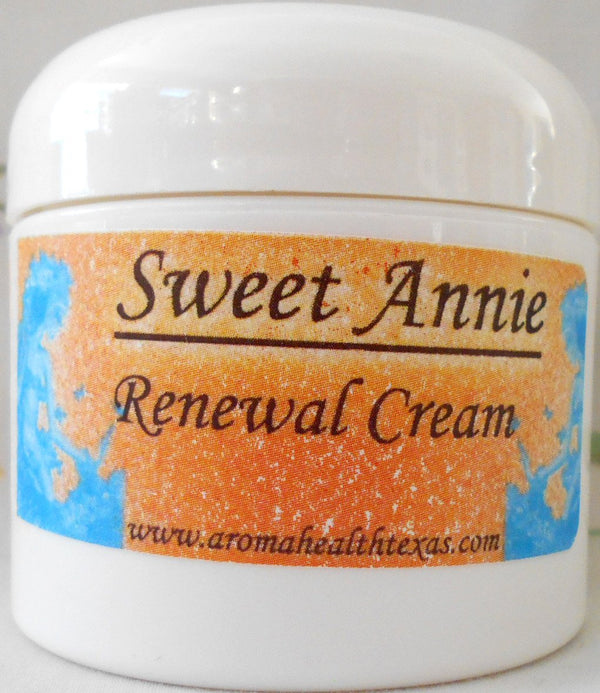Sweet Annie Renewal Cream