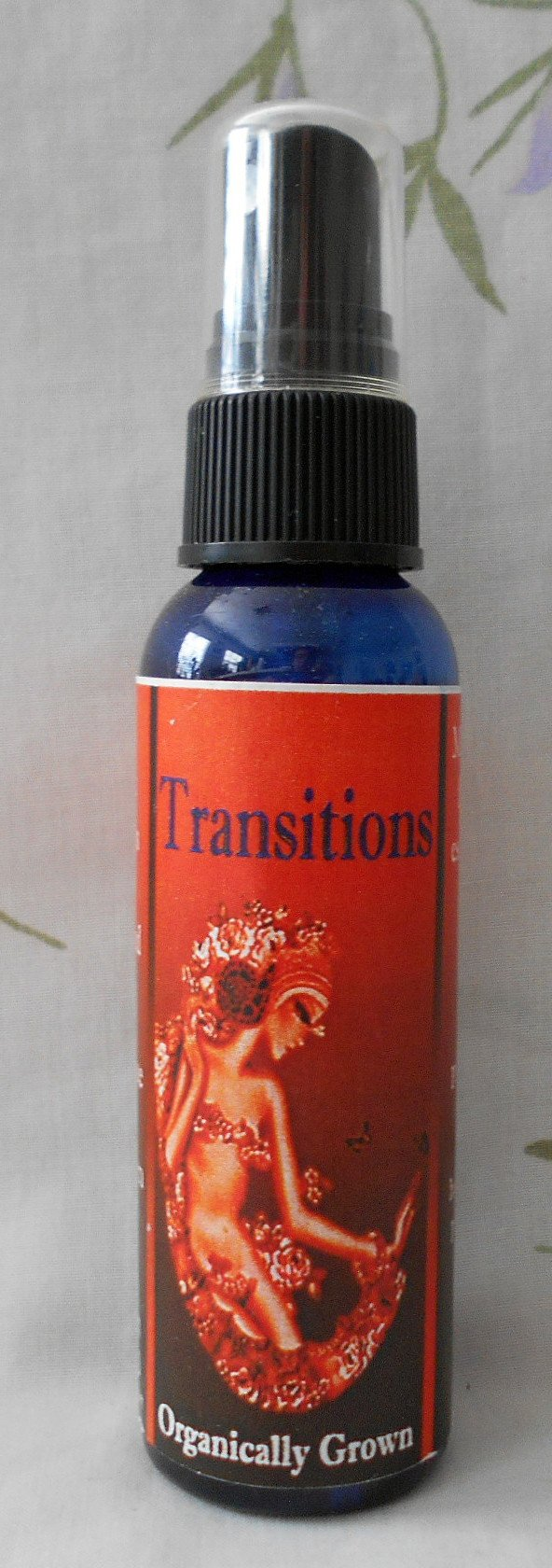 Transitions Therapeutic Essence Blend