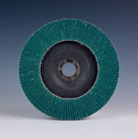 "3M 4 1/2"" X 7/8"" 40 Grit Flap Disc"