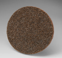 "3M™ 4"" X NH Scotch-Brite™ Roloc™ SL Surface Conditioning Disc"