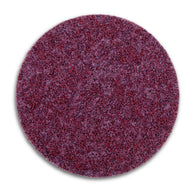 "3M 7"" X No Hole Coarse Grade Aluminum Oxide Scotch-Brite Blue Disc-Price is per 1 Each"
